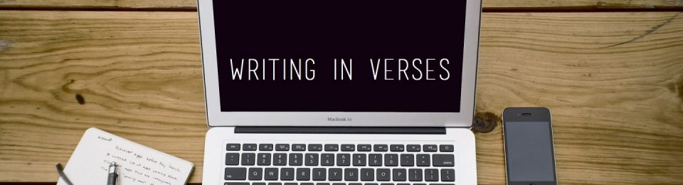Writing in Verses